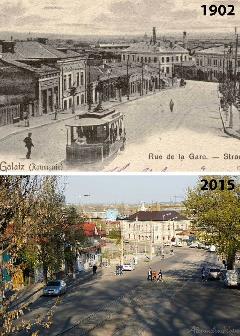 strada garii (2)